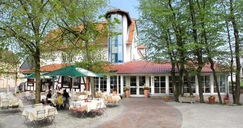 Burghotel Münzenberg