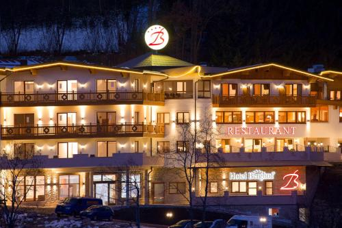 Hotel Berghof Soll