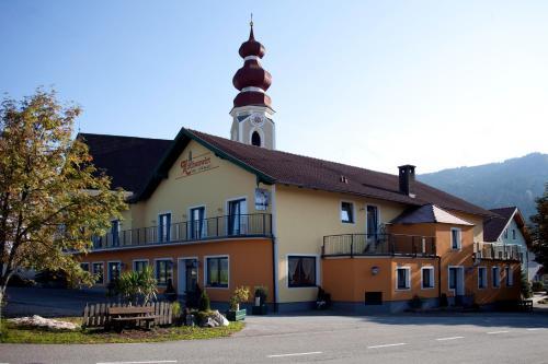 Gasthof Schinwald Kirchenwirt