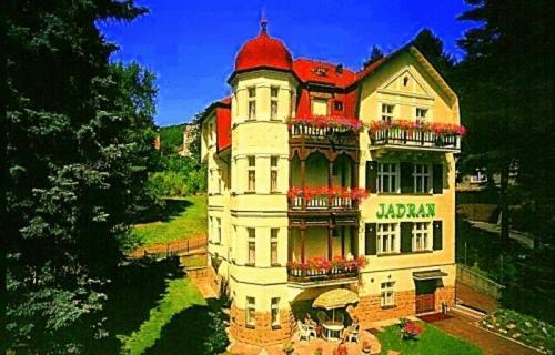 Spa Hotel Jadran