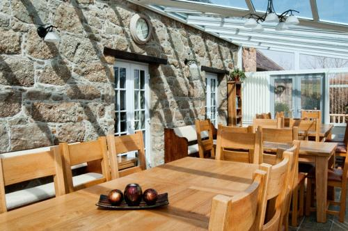 Restaurant Nant Yr Odyn Country Hotel & Restaurant Ltd