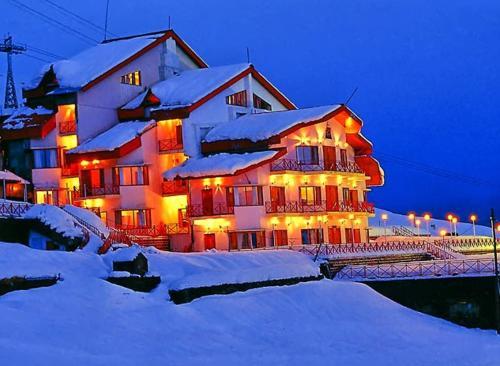 Cliff Top Club Resort