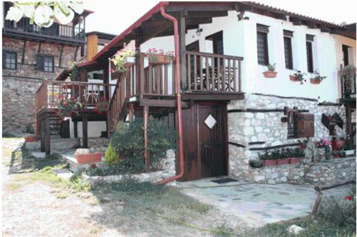 Guesthouse Eleni