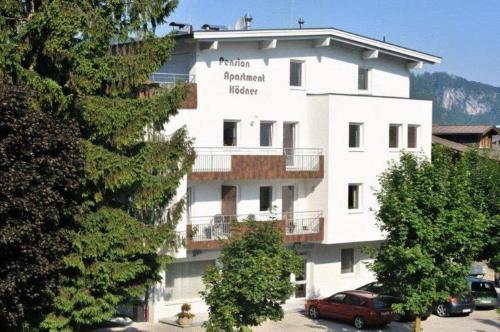 Pension Apartment H�dner