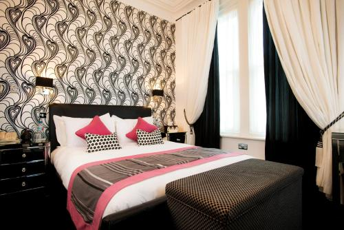 Stay at The Clarence Boutique Hotel