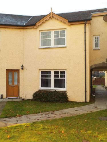 Christina House Grange Road