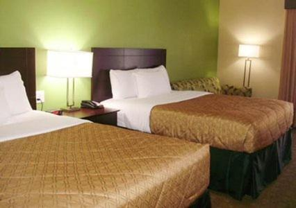 ➦  Choice Hotels    (Louisiana) customer rating