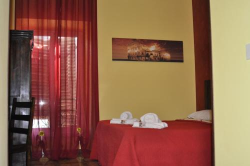 Picture of Amico Hotel