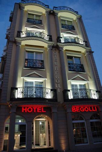 Hotel Begolli, Prishtinë