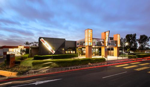 Keysborough Hotel