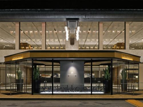 Restaurants Near Hotel Nikko Tokyo