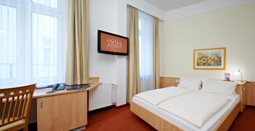 Hotel ADRIA München impression