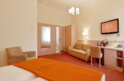 Hotel ADRIA München photo 7