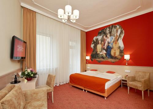 Hotel ADRIA München photo 20