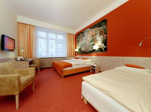 Hotel ADRIA München photo 9