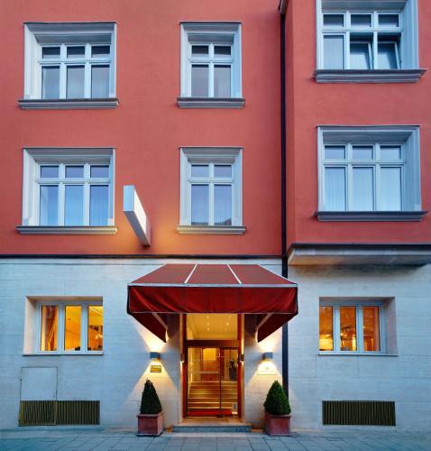 Hotel ADRIA München photo 10