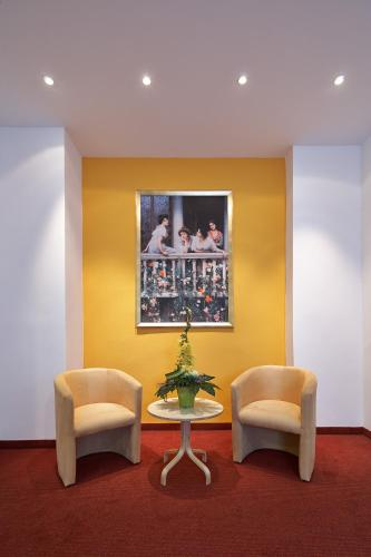 Hotel ADRIA München photo 22