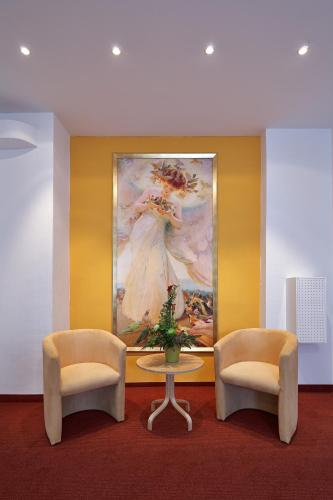 Hotel ADRIA München photo 11