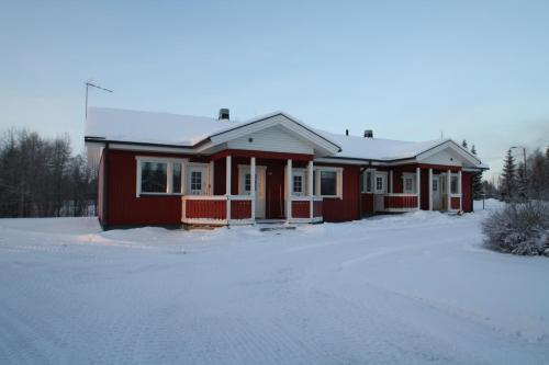 Picture of Forenom Hostel Kuusamo