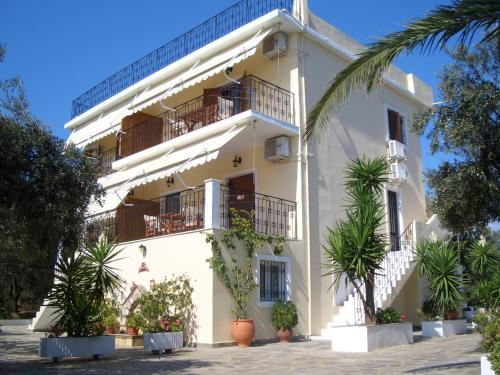 Picture of Villa Nikos & Rania