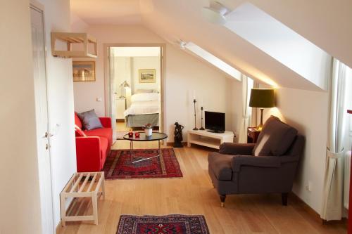 Bed And Breakfast Stockholm : lady hamilton apartments stockholm ~ Watch28wear.com Haus und Dekorationen