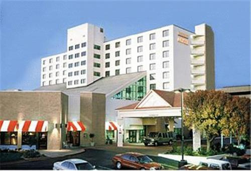 Photo of Ambassador Hotel Hotel Bed and Breakfast Accommodation in Amarillo Texas