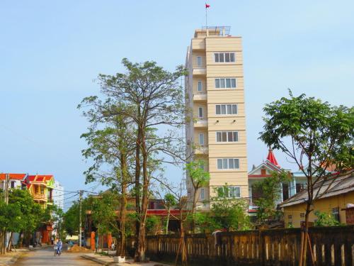 Отель Nam Long Plus Hotel 2 звезды Вьетнам