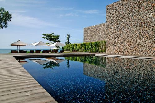 Отель X2 Kui Buri 5 звёзд Таиланд