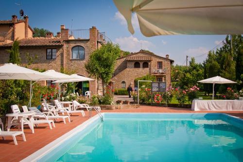 foto Casa Vacanze Santa Maria (Montaione)