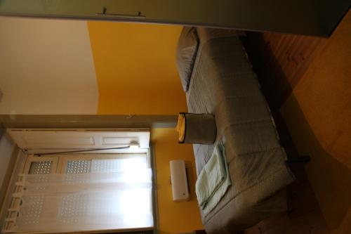 Twin Room with Private Bathroom - Bunk Bed
