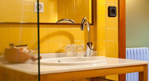 Habitación Doble - 1 o 2 camas - Uso individual Torre De Villademoros 1
