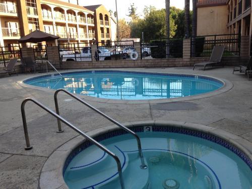 Five Star Motel West Covina