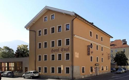 Hotel Engl, 6020 Innsbruck