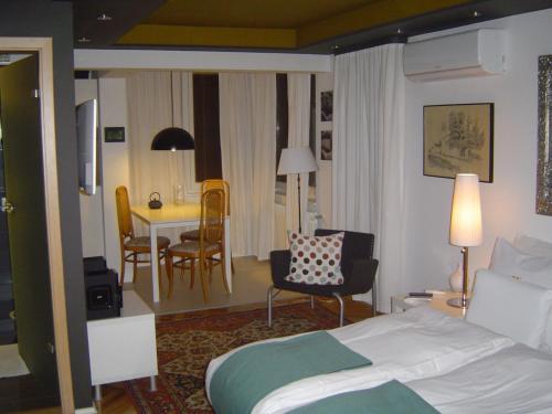 Apartments Kahlina