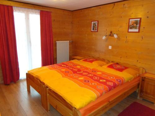 Apartment Regina, Grächen