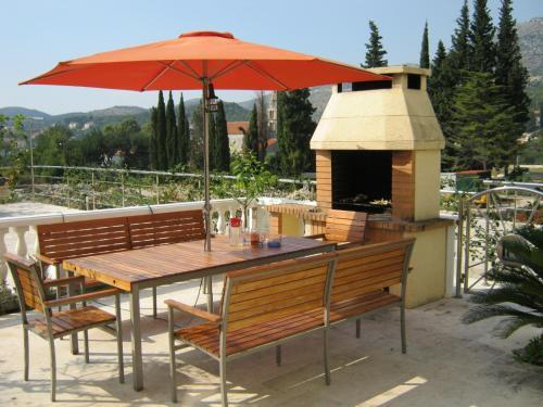 Apartments Villa Novak