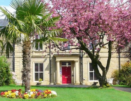 Villas Residence, The,Rochdale