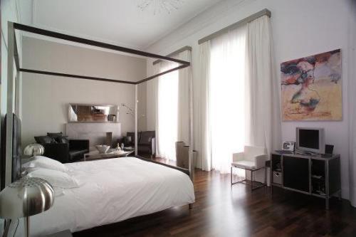 Hotel Palacio Garvey, Jerez.