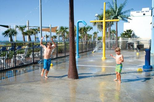Bay View Resort Myrtle Beach Hotel
