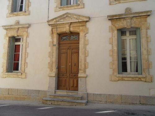 Отель Appartement l'Hermitage 0 звёзд Франция