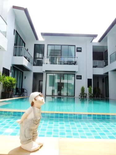 Отель Good Day Phuket Boutique Bed & Breakfast 3 звезды Таиланд