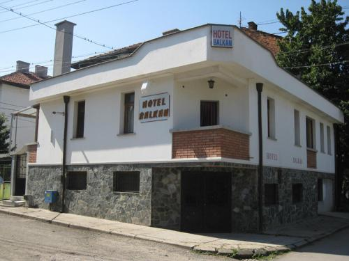 Picture of Hotel Balkan