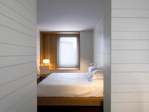 Suite Atrio Restaurante Hotel 5