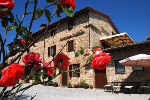 Отель Antico Casolare 0 звёзд Италия
