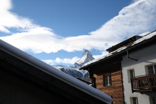 Zermatt Rental Venus, Zermatt