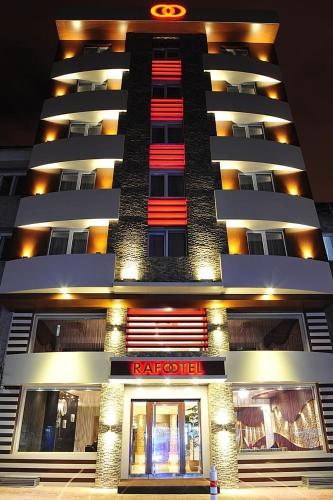 Picture of Rafo Hotel