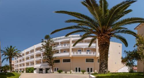 Отель Best Western Galaxy Hotel