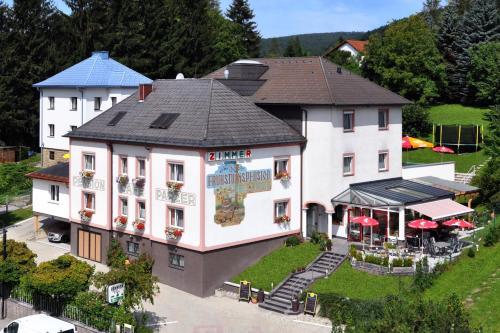 Pension Parzer Pressbaum bei Wien - Apartment mit 2 Schlafzimmern