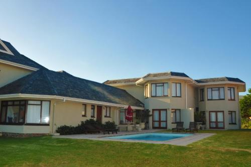 Picture of Sandbaai Country House