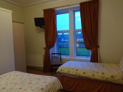 Aberdour Guest House